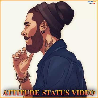 Attitude Status Video