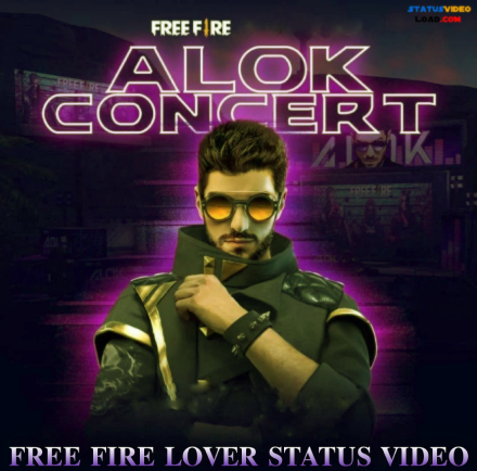 Free Fire Lover Status Video