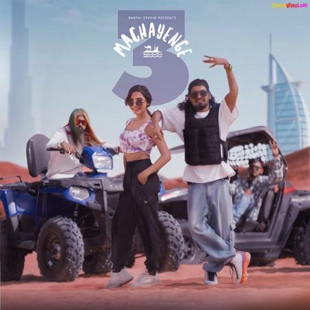Machayenge 3 Song Emiway Bantai Status Video