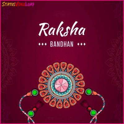 Raksha Bandhan 2021 Status Video